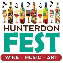 Hunterdon Fest 2013 logo 219x219