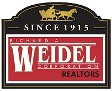 Weidel , Richard A. Corporation